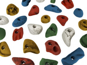 Accessories Climbing Grips