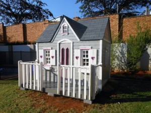 Playhouse Design 3