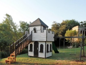 Playhouse Design 9