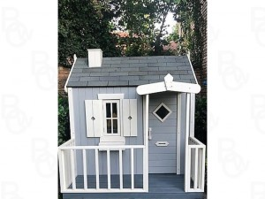 Playhouse Design 1