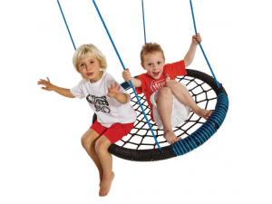 Nest Swing Oval 'Face to Face'