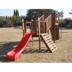 Jungle Gym Standard / Toddler Design 8a